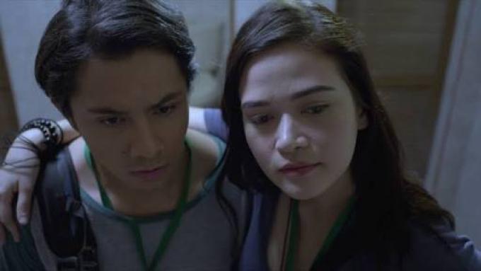 The blockbusters in Pista ng Pelikulang Pilipino opening day