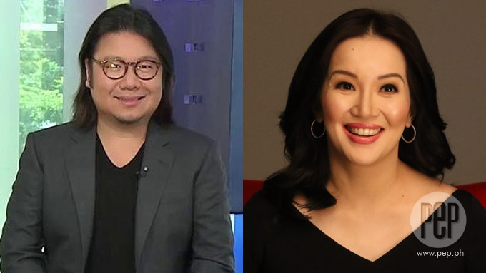 Kris Aquino handpicked by Crazy Rich Asians author for film
