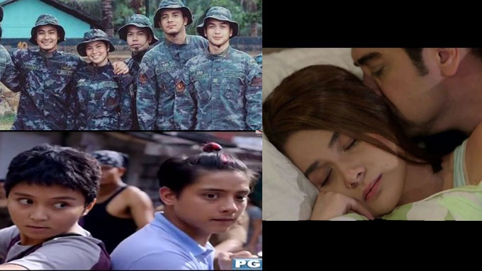 ABS-CBN teleseryes dominate primetime, based on AGB