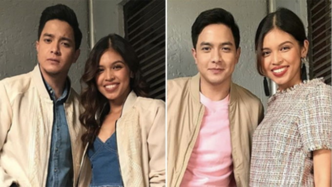 Alden and Maine to try new movie genre