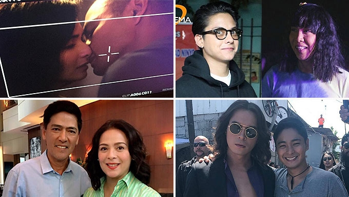 Derek replaces Jericho and other changes made in MMFF 2017