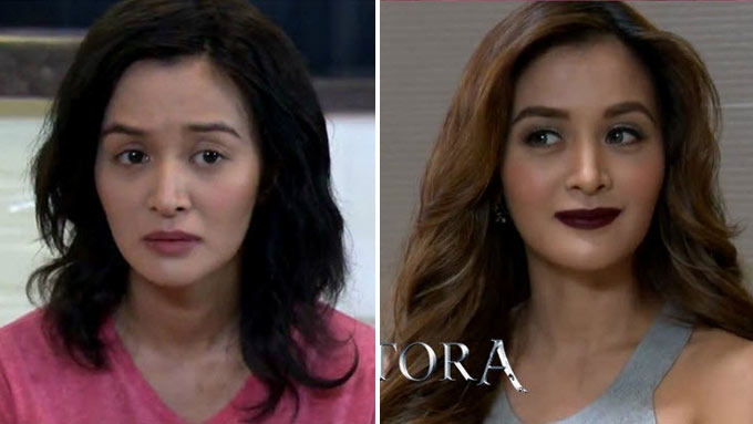 Impostora overtakes Eat Bulaga, climbs to No.2, based on AGB