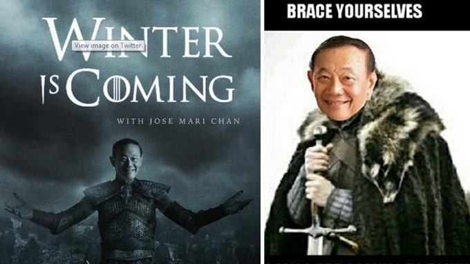 Funny Jose Mari Chan Memes Are The Perfect Way To Welcome