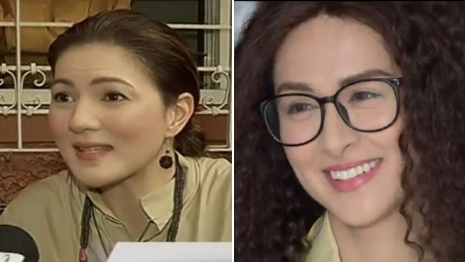 Carmina Villarroel returns to GMA-7 after 5 years