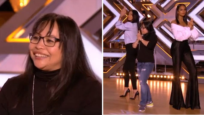 Why Pinay contestant got 4 nods from X Factor UK judges