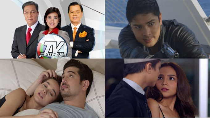ABS-CBN now weekday primetime leader, based on AGB ratings