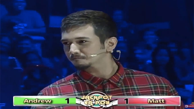 Matt Evans appears on Eat Bulaga; tells PEP his new manager
