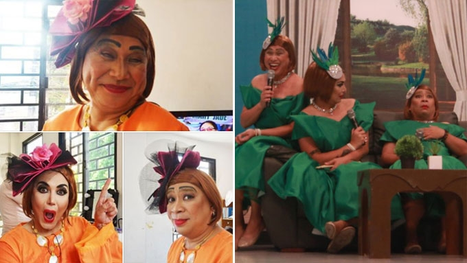 Will Paolo Ballesteros-Jose-Wally talk show replace <em>Trops</em>?