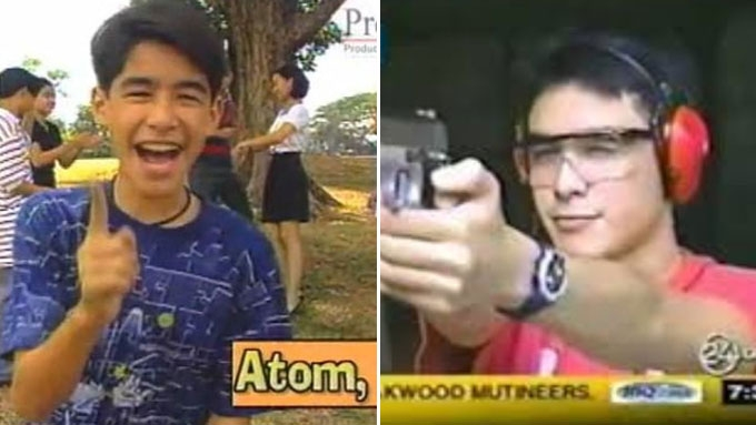Atom Araullo: From Kapuso to Kapamilya to Kapuso again?