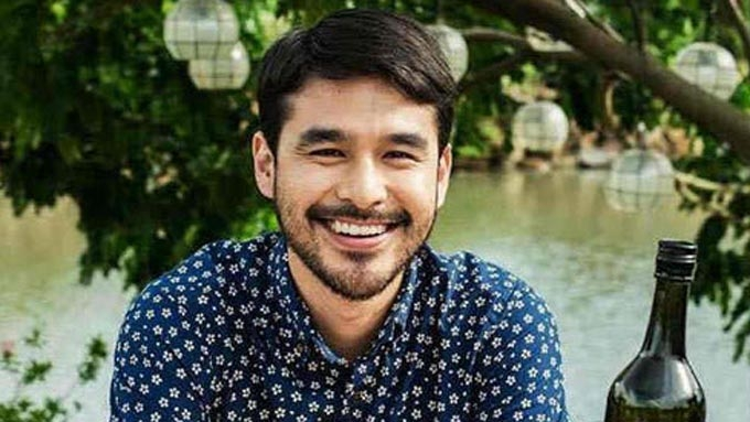What Atom Araullo hopes to achieve with return to GMA-7