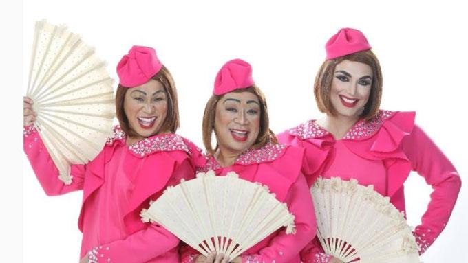 <em>The Lolas' Beautiful Show</em> replaces <em>Trops</em> after 11 months
