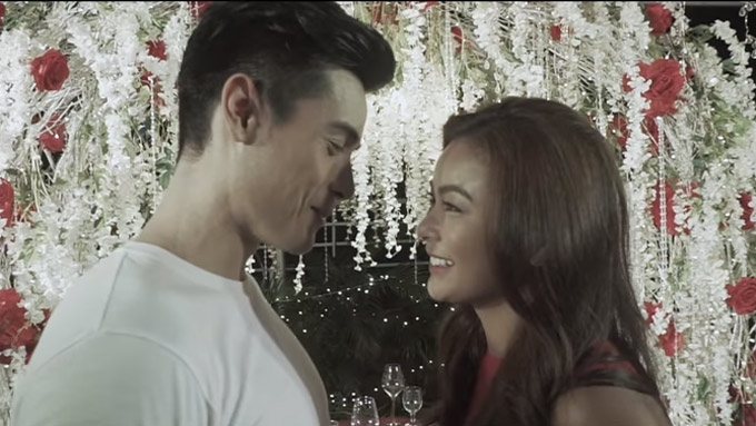 Xian directs 1st music video; explains why he picked Maxine
