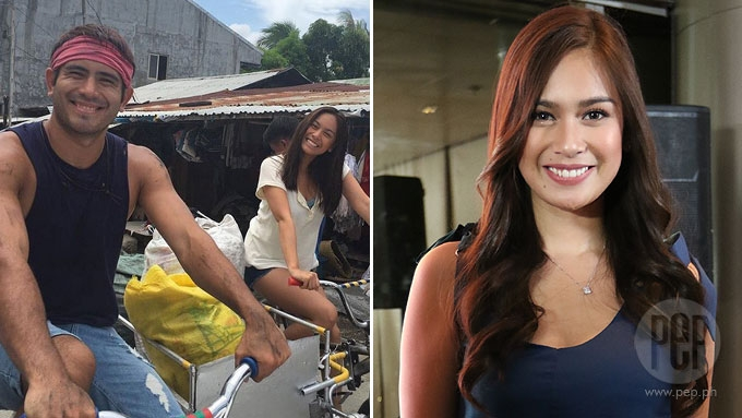 Here's why Yen got replaced by Kim Chiu in teleserye