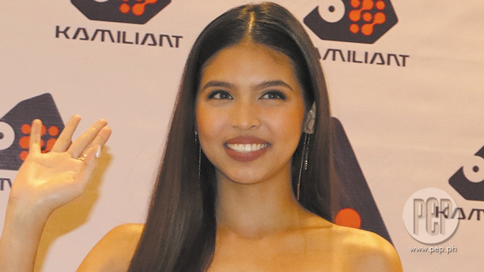 Maine reveals preparations for movie with Alden