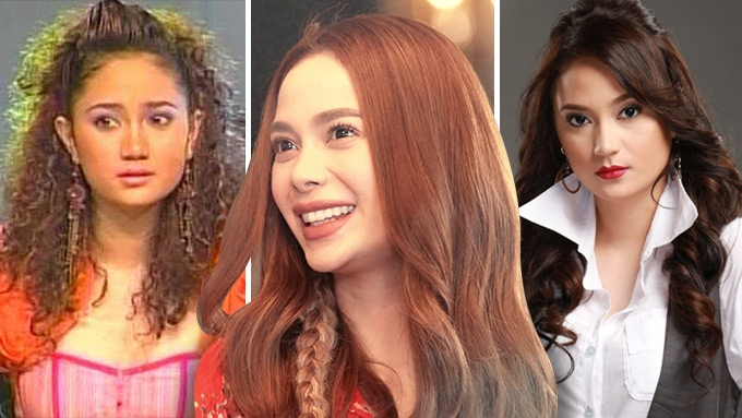 NAME THAT TV SHOW: Arci Muñoz and her teleseryes