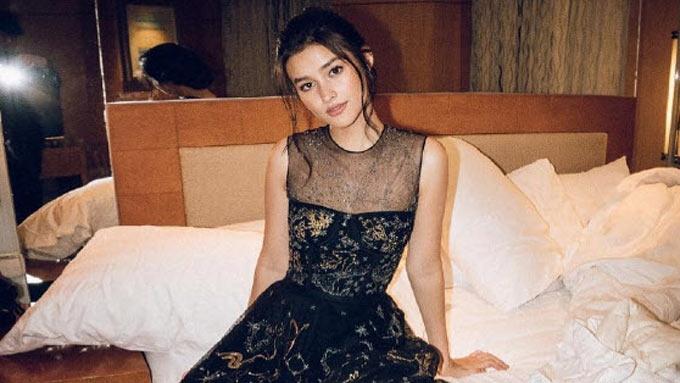 Liza Soberano prefers to be a conservative Darna