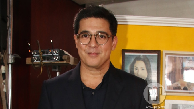 Aga Muhlach on turning down offers: It's my being overweight