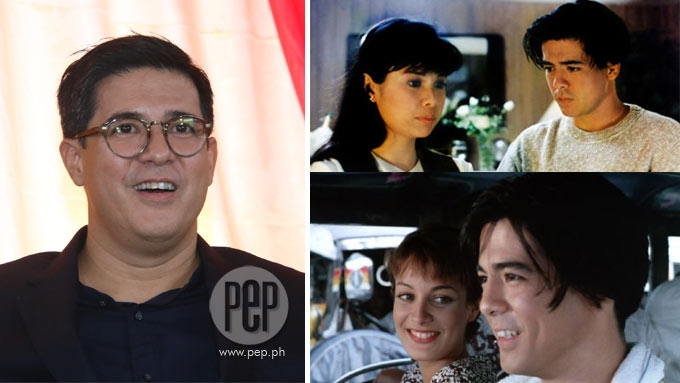 Is Aga willing to work with ex-girlfriend Dayanara Torres?