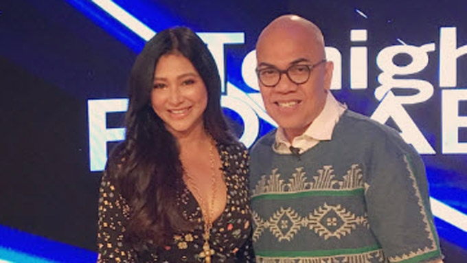 Did ABS-CBN offer a contract to Rufa Mae Quinto?