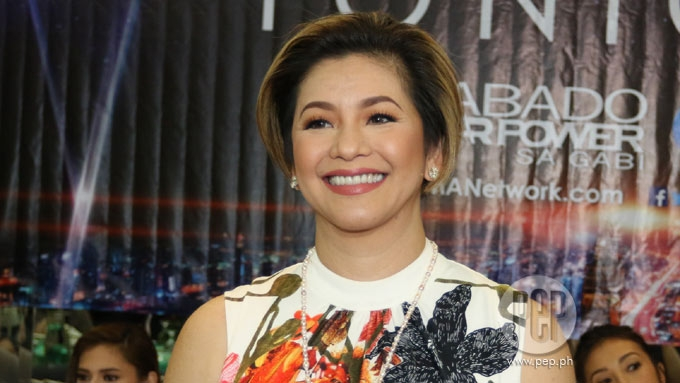 Regine to have ABS-CBN, GMA-7 singers at 30th anniv concert