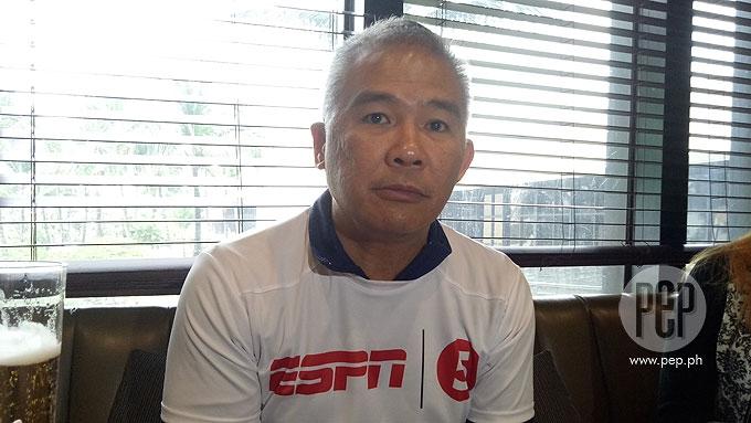 Sports5 rebranded ESPN5; Chot Reyes: