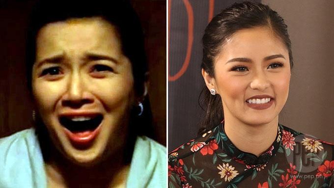 Is Kim Chiu the next horror movie queen after Kris Aquino?