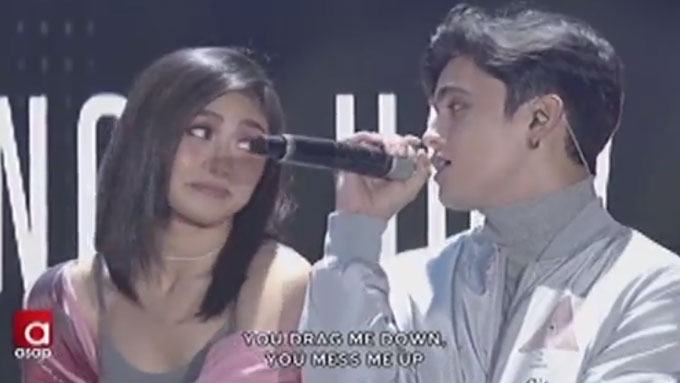 James Reid to reunite with girlfriend Nadine Lustre in new film; co-stars with Sarah G in another movie