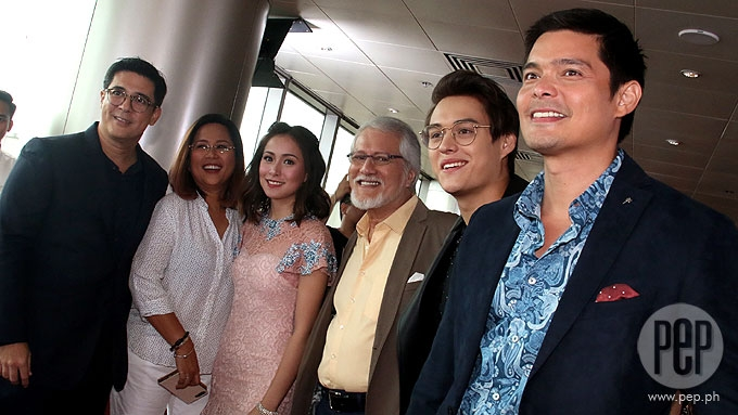 <em>Seven Sundays</em> grosses P90 million in 5 days, says SC