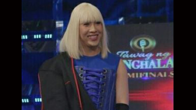Here's why Vice Ganda paid tribute to <em>Eat Bulaga</em>, other noontime shows