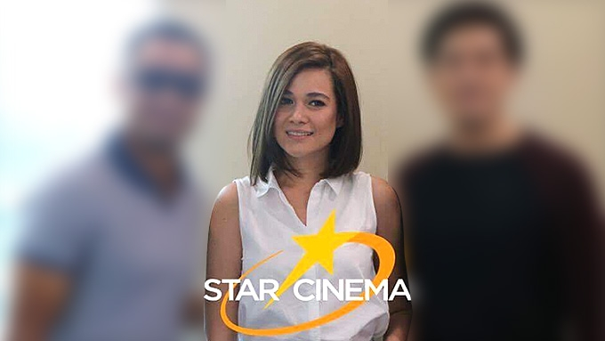 Bea Alonzo reunites with two leading men for upcoming movie