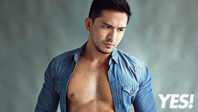Dennis Trillo on being <em>The One That Got Away</em>:
