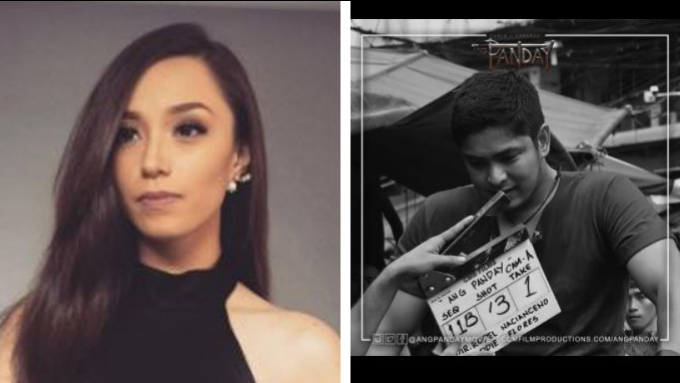 Phoebe Walker addresses rumors that Coco Martin shouts at cast of <em>Ang Panday</em>