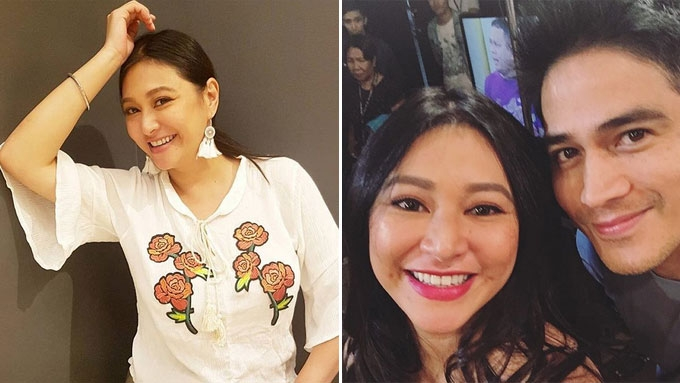 Rufa Mae was supposed to join this ABS-CBN reality show last year