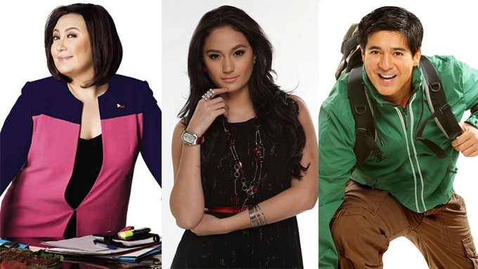 30 TV5 stars who transferred networks