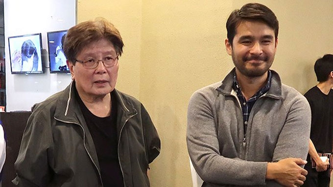 <em>Citizen Jake</em> director says MMFF 2017 selection process