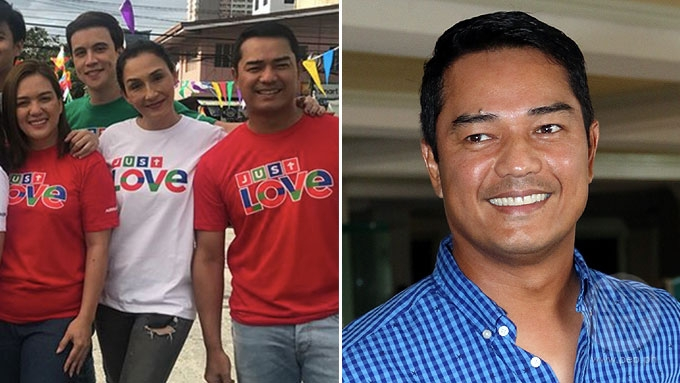 Ariel Rivera returns to ABS-CBN after 1 year with GMA-7