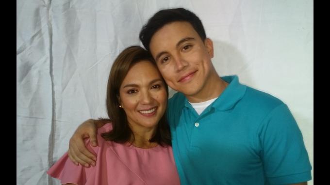Sylvia Sanchez, Arjo Atayde team up anew in new ABS-CBN soap