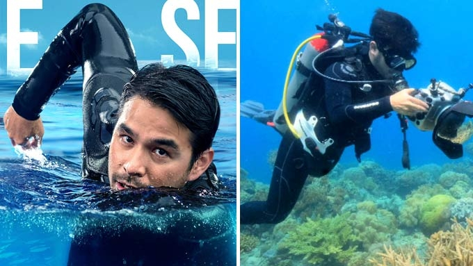 How did Atom Araullo's GMA-7 comeback fare in AGB ratings?