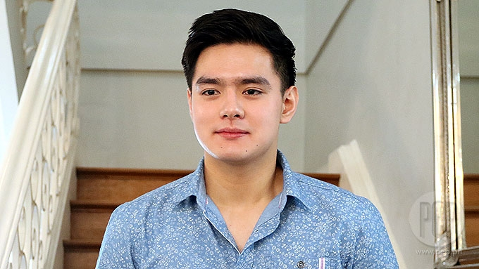 Akihiro on why he backed out of La Luna Sangre, The Good Son