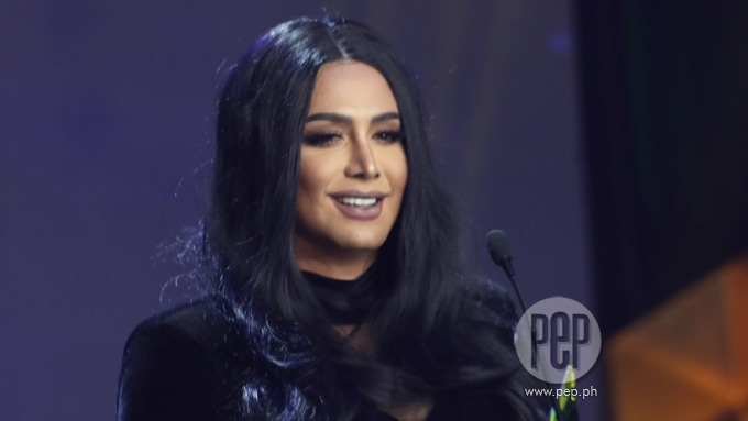 Paolo Ballesteros wants Kapamilya star to guest in GMA show