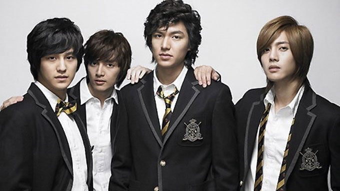 GMA-7 to make Pinoy version of <em>Boys Over Flowers</em>