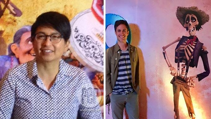 Pinay animator is behind Gael Garcia Bernal-starrer <em>Coco</em>