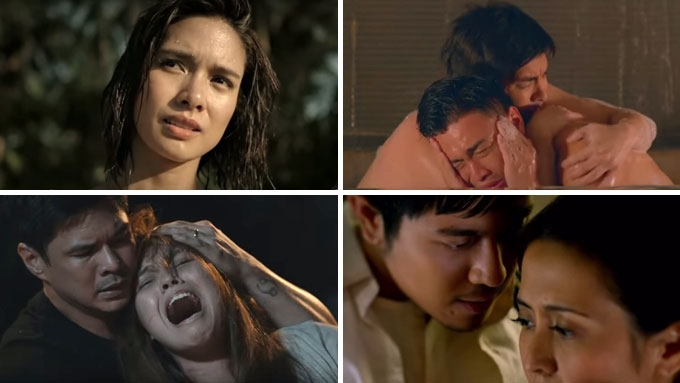 Last four MMFF 2017 entries based on finished films are...