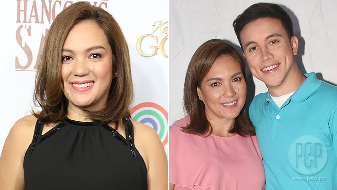 Here's why Sylvia bullies son Arjo on the set of their show