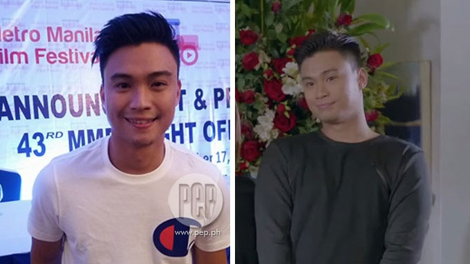 Edgar Allan chose this ABS-CBN star as peg for gay role