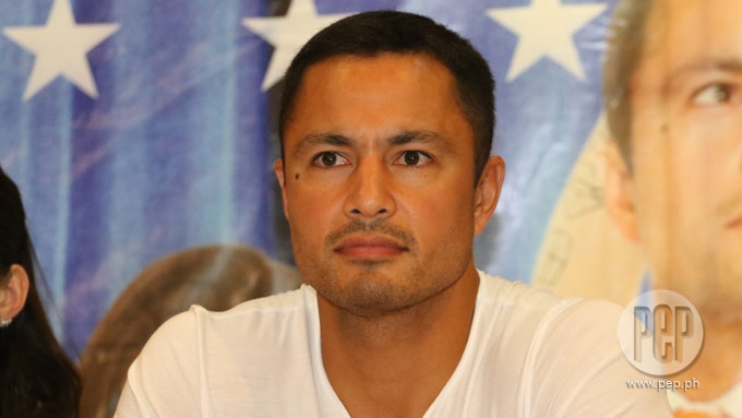 Derek Ramsay once again a Kapamilya after five years