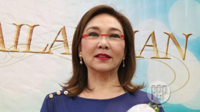 Mel Tiangco picks most gruesome <em>Magpakailanman </em>episode