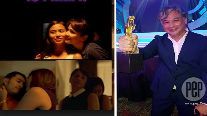 Agot Isidro, Jojit lead 2017 Cinema One Originals winners