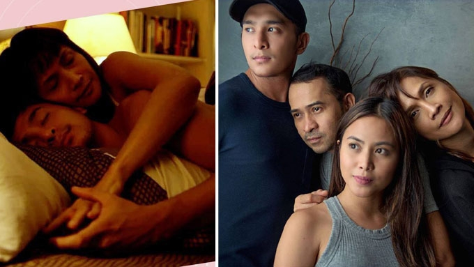 REVIEW: Changing Partners boasts of hugot-to-the-max lines