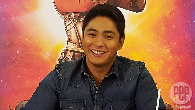 Coco on being called Direk: Nakakahiya po pero paninindigan